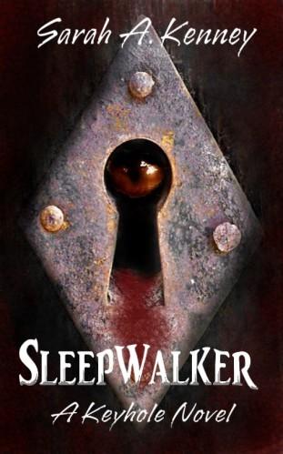Sleepwalker EBOOK COVER